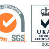 PC ISO13485-2003 UKAS