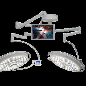 Lampy operacyjne i zabiegowe