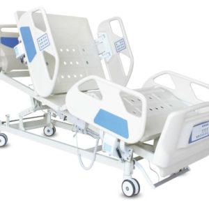 Łóżka szpitalne elektryczne